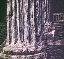 Grecian Columns by seanh