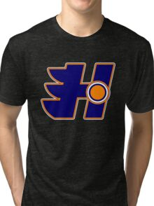 Halifax Highlanders Tri-blend T-Shirt