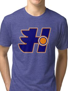 Halifax Highlanders Tri-blend T-Shirt