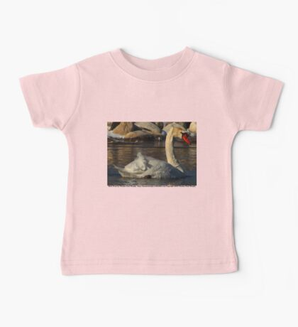 Mute Swan Kids Clothes