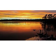 Colour of Narrabeen Photographic Print