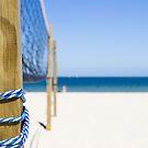 Summer is Here by Natashia Lee