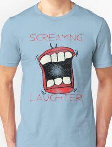 LAUGHTER Unisex T-Shirt