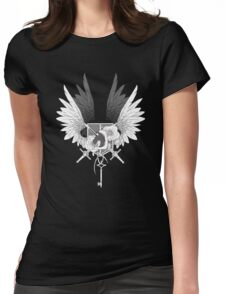 United Womens Fitted T-Shirt