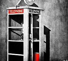 Call Me by KBritt