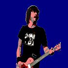 Dave Grohl Classic by rikovski