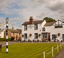 Blacksmiths Arms in Talkin, Brampton, Cumbria 2011 by Chris Bentley