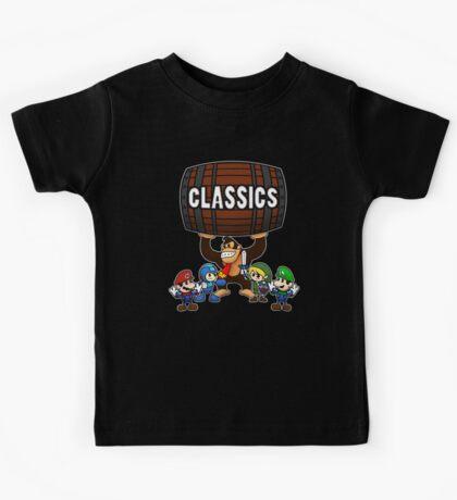 Classics Kids Tee