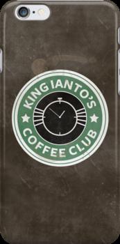 Ianto coffee club by favoritedarknes