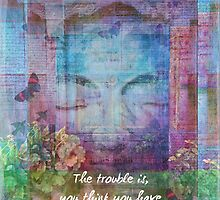 Buddha time Quote by goldenslipper