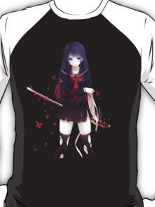 Anime Girl 2.0 T-Shirt