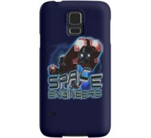 Space engineers! Samsung Galaxy Case/Skin