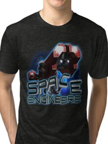 Space engineers! Tri-blend T-Shirt