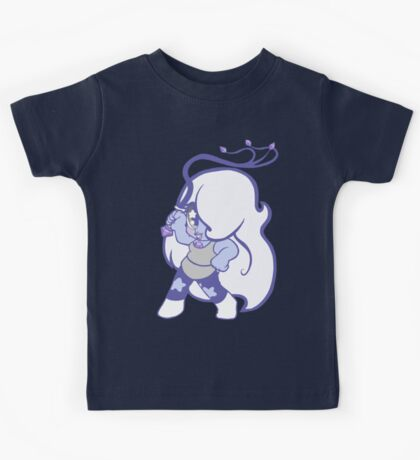 Weeny Gems- Amethyst Kids Clothes