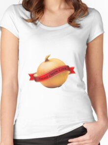 Sweet Onion Love Women's Fitted Scoop T-Shirt