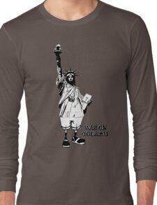 War On Tourism Long Sleeve T-Shirt
