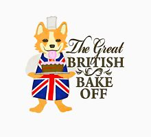 The great british bake off. T-Shirt