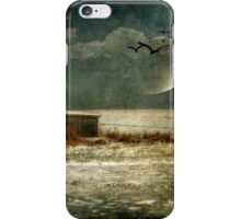Moonstruck iPhone Case/Skin
