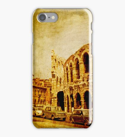 Colusseum i Phone Case iPhone Case/Skin