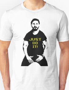 Just Do it 32 T-Shirt