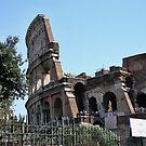 "Coliseum by Christine ""Xine"" Segalas"