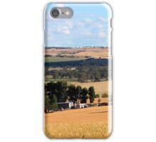 Australian Landscape iPhone Case/Skin