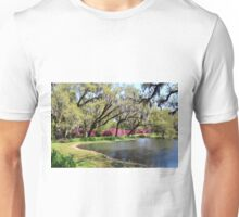 Beauty By The Pond Unisex T-Shirt