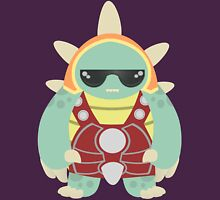 LoL Rammus, Deal with it. Unisex T-Shirt