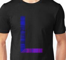 The L Unisex T-Shirt