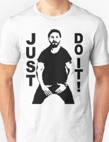 Just Do it 2 T-Shirt