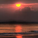 Havelock Sunset 2 by Clive S