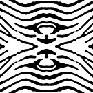 Zebra by Deastrumquodvic