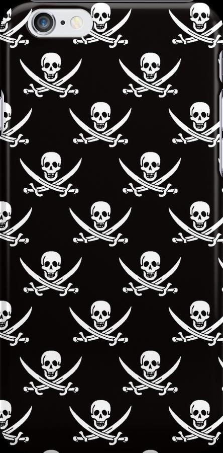 Pirates by Deastrumquodvic