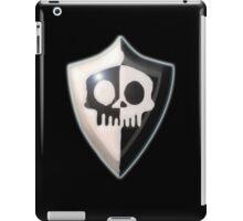 Sir Dan's Shield. iPad Case/Skin