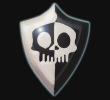 Sir Dan's Shield. by Steampunkd