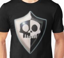 Sir Dan's Shield. Unisex T-Shirt
