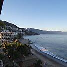 Clear early Morning Light at the Bahía de Banderas - Luz clara en la Mañana by PtoVallartaMex