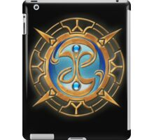 The Guild Seal (Fable) iPad Case/Skin