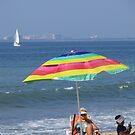 Relaxing at the Beach - Relajando en la Playa by PtoVallartaMex