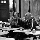 three wise men by Jari Hudd
