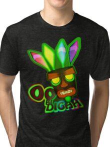 'OOBIDIGAH' Tri-blend T-Shirt