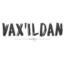 Critical Role - Vax'ildan (Character Names) by enduratrum