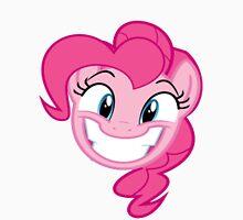 Pinkie Smile Unisex T-Shirt
