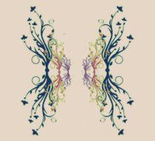 Wings of a Fairy  by Tiffany Garvey