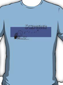 Schroeder T-Shirt