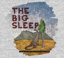 the big sleep by Sviz