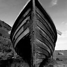 Coble, Port Mulgrave by PaulBradley
