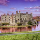 Leeds Castle by JMHPhotography