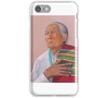 The Last Warrior iPhone Case/Skin