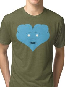 Asari Love Tri-blend T-Shirt